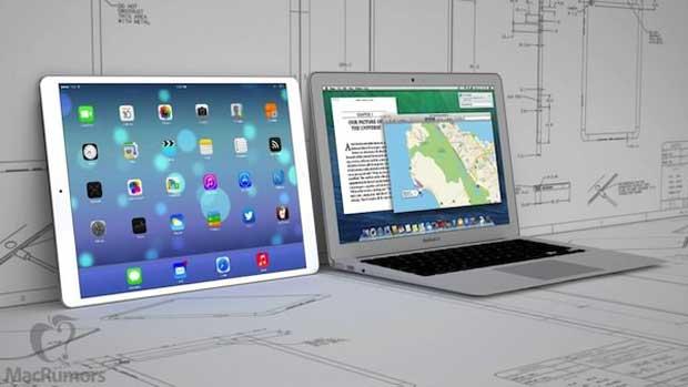 Un stylet livré avec le futur iPad XXL ? 1