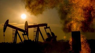 Photo de Une grande partie du pétrole, du gaz et du charbon doivent rester sous terre