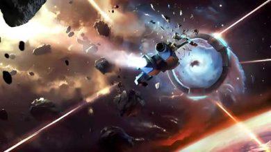 Photo of Une première vidéo de Sid Meier's Starships