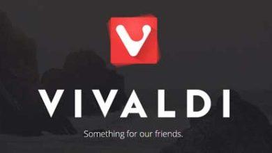 Photo of Vivaldi : lancement d'un nouveau navigateur web