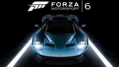 Photo of Xbox One : Forza Motorsport 6 se dévoile en vidéo