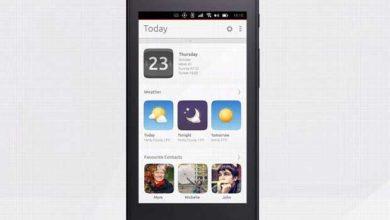 Photo de 169,90€ pour un smartphone sous Ubuntu OS