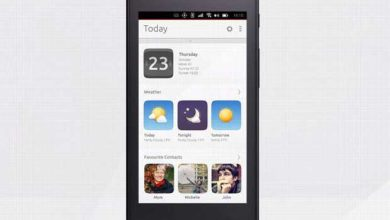 Photo of 169,90€ pour un smartphone sous Ubuntu OS
