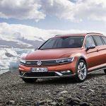 La Volkswagen Passat Alltrack à dévolution totale en formule aventurier