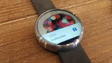 Photo of Android Wear : seulement 720 000 smartwatchs en 2014