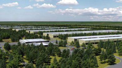 Apple : 1,7 milliard de dollars pour ses deux premiers datacenters en Europe