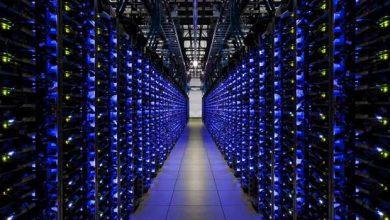 Photo de Apple : 1,7 milliard d'euros pour ses propres centres de données en Europe