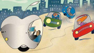 Photo of Apple : 5 ans pour lancer sa voiture électrique