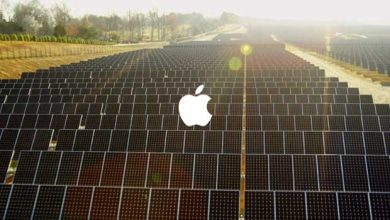 Apple : des énergies renouvelables pour ses deux futurs datacenters européens