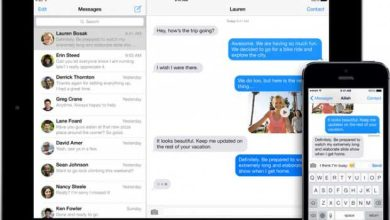 Photo of Apple : plus de sécurité pour iMessage et FaceTime