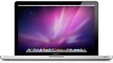 Photo de Apple : programme de réparation pour les MacBook Pro avec des problèmes graphiques