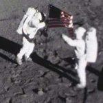 Apollo 11 : des souvenirs de la Lune refont surface 45 ans après