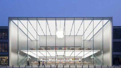 Photo de Bientôt une zone VIP dans les Apple Store