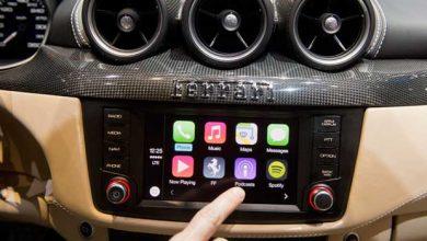 Photo de Les idées d'Apple en matière d'automobile