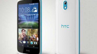 Photo de Desire 526G+ : HTC cible les marchés émergents