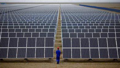 Énergie solaire : que va-t-il se passer pendant l'éclipse partielle du 20 mars prochain ?