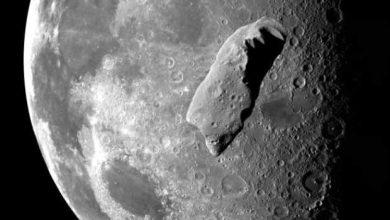 Photo de Etudier les astéroïdes pour comprendre l'origine de notre système solaire