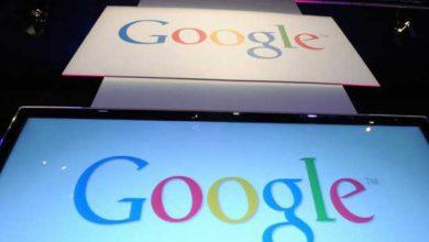 Photo de Europe : Google se réorganise