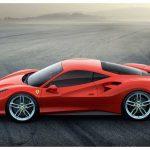 Salon de Genève : Ferrari dévoilera une 488 GTB biturbo