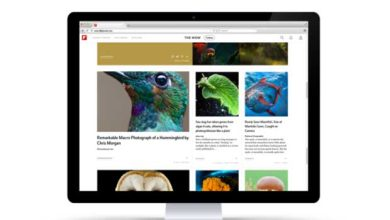 Photo of Flipboard se décline en version web