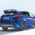 Ford : la nouvelle Focus RS s'expose à Cologne