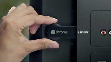 Photo de Google a vendu 10 millions de Chromecast en 2014