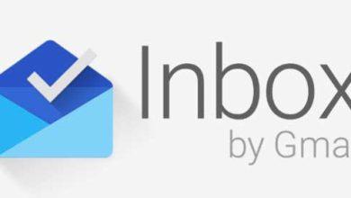 Google publie les premiers chiffres d'InBox