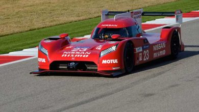 GT-R LM Nismo : Nissan veut jouer la gagne aux 24 Heures du Mans