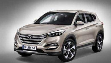 Hyundai : le Tucson prêt à remplacer l'ix35