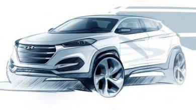 Hyundai : un nouveau SUV qui s'appellera Tucson et non pas ix35