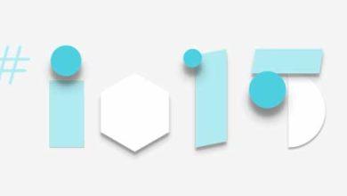 Photo de I/O 2015 : Google donne rendez-vous aux développeurs