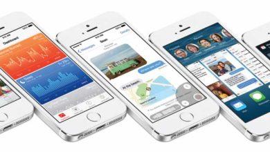 Photo of iOS 8.4 : avec le service de streaming musical d'Apple