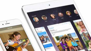 Photo of iOS 9 : cap sur les performances et la stabilité