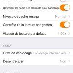 iOS : le retour de VLC se précise