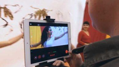 Photo de iPad Air 2 : Apple s'est fait remarquer à la cérémonie des Oscars