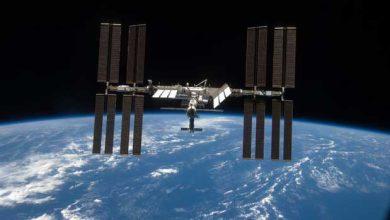 Photo of ISS : la Russie jusqu'en 2024