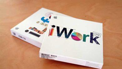 Photo de iWork : Apple propose sa suite bureautique gratuitement pour tous