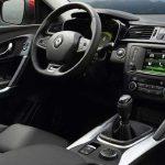 Renault révèle les premières photos de son nouveau crossover Kadjar 4