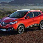 Renault révèle les premières photos de son nouveau crossover Kadjar 15