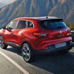 Renault révèle les premières photos de son nouveau crossover Kadjar 12