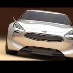 KED-11 : Kia présentera un nouveau concept-car à Genève