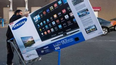 Photo de La fausse polémique des téléviseurs Samsung qui vous espionnent