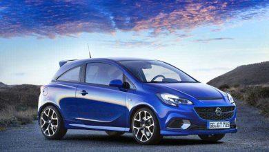Photo de Corsa OPC : Opel veut venir taquiner les GTI