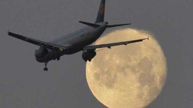 Photo of Le dérèglement climatique perturbe les vols transatlantiques