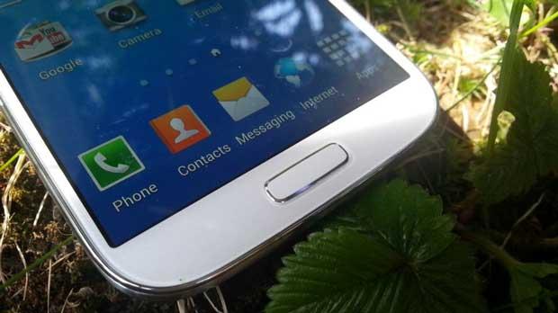Le Galaxy S4 commence à recevoir Android 5.0 Lollipop 1