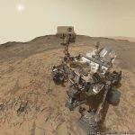 Mars : Curiosity retourne au turbin