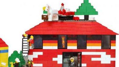 Lego leader des enseignes