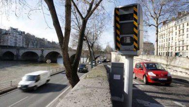 Les conducteurs peuvent suivre leur dossier de contravention sur le net