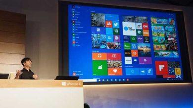 Photo de Les entreprises devront payer pour passer à Windows 10