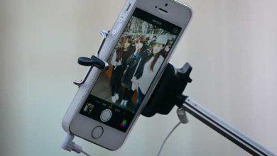 Photo de Les musées new-yorkais interdisent les selfie-sticks